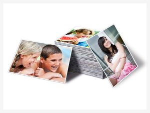 Impressão Fotos